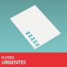 Flyers Urgentes