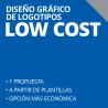 Diseño de Logotipo Low Cost