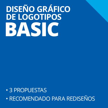 Diseño de Logotipo BASIC