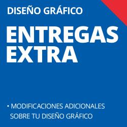 Entregas Extra