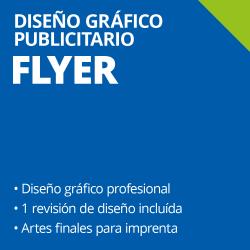 Diseño de Flyer